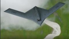 CH-7 Stealth Drone