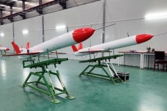 YZS-1 high subsonic speed target drone