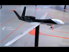 AVIC Sky Wing III High Altitude, Long Endurance Reconnaissance Strike UAV