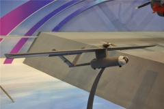 Rainbow CH-802 Small Hand Thrown Launch Reconnaissance and Surveillance UAV