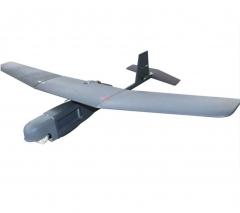 Rainbow CH-801 Hand Hhrown Drone