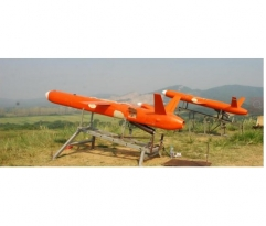 HB170 A small target drone with low cost used in combat training