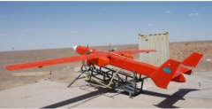 HB430C Low Operational Cost Target Drone