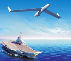 ASN-219/219A Long Endurance Reconnaissance UAV