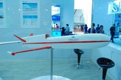 ASN-106 High Speed Target Drone System
