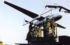 ASN-206/207 Unmanned Reconnaissance Aerial Vehicle