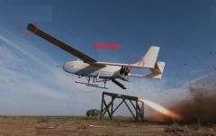 Rainbow CH-91 Reconnaissance Surveillance and Artillery Correction Drone