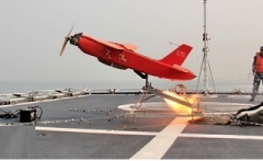 ZT-F70/F20 Low Speed Target Drone