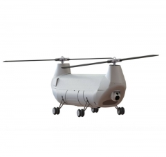 MK-900 Large Load Unmanned Helicopter