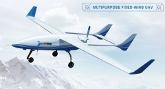HW-310A MUTIPURPOSE FIXED-WING UAV