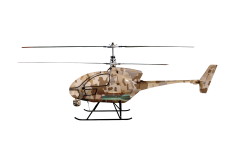 ZK600-M Military Unmanned Helicopter System